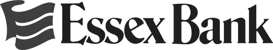 Essex Logo BW - Transparent