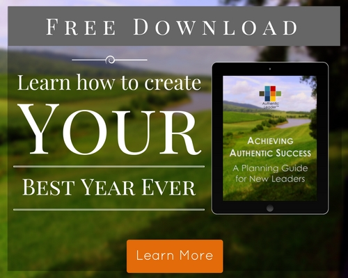 Learn how to create your best year ever